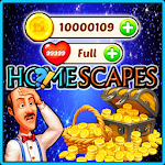 Unlimited Coins For Homescapes Prank