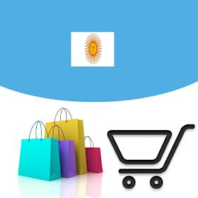 Compras en línea en argentina
