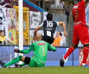 🎥 Souvenir: la première victoire officielle du Charleroi de Karim Belhocine