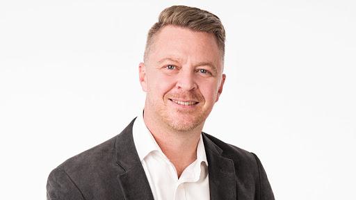 Johan Steyn, portfolio lead at IQBusiness.