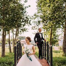 Wedding photographer Yuriy Marilov (Marilov). Photo of 31.07.2018