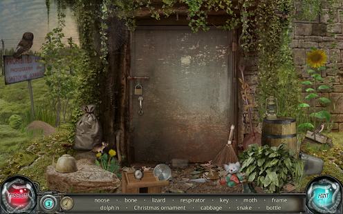 Time Trap - Hidden Objects- screenshot thumbnail
