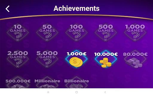 Trivia Quiz Get Rich - Fun Questions Game 3.42 screenshots 19