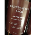 Logo of Brewmaster Jack Ambrewsia Imperial IPA