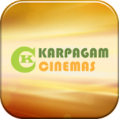 Karpagam Cinemas
