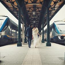 Wedding photographer Giuseppe Parello (parello). Photo of 01.04.2018