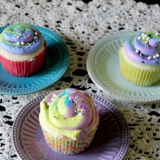 The Best Cupcakes Ever