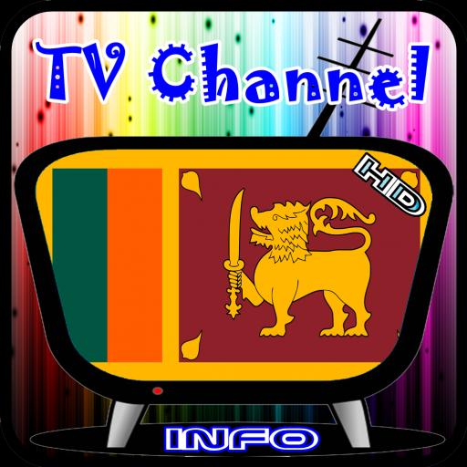 Info TV Channel Sri Lanka HD