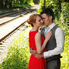 Wedding photographer Anton Romashkin (romashkin). Photo of 12.07.2017