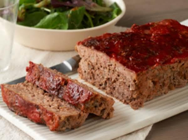 A #1 Meatloaf Recipe