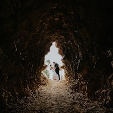 Wedding photographer Daniel Meneses davalos (estudiod). Photo of 07.11.2018