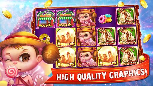 Mega Win Vegas Casino Slots  {cheat|hack|gameplay|apk mod|resources generator} 2