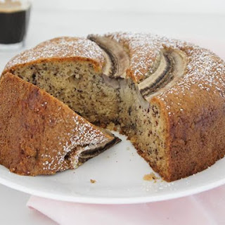 Banana Cake Self Raising Flour Recipes