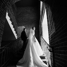 Wedding photographer Sergey Vorobev (volasmaster). Photo of 18.09.2017