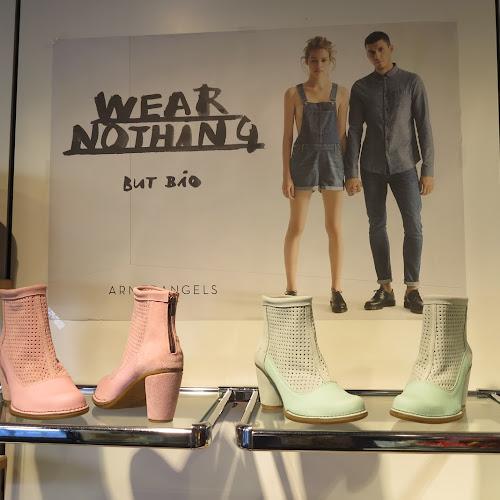 Lilly´s Laden - nachhaltig Shoppen
