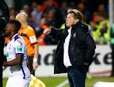 Le choix Kayembe et la prestation à Eupen, Franky Vercauteren surprend