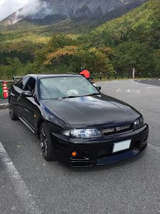 スカイラインGT-R BCNR33 1997年のカスタム事例画像 kazumaさんの2018年10月15日13:02の投稿