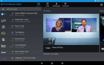 TWC TV® Screenshot 8