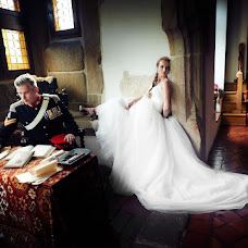 Wedding photographer Sebastian Maczuga (sebastianmaczug). Photo of 14.09.2016