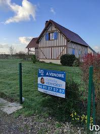 maison à Bosrobert (27)