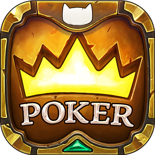 Scatter HoldEm Poker - Online Texas Card Game (game)