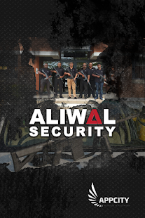 Aliwal App - náhled