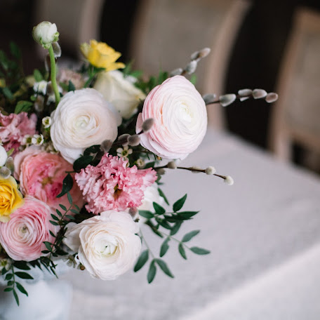 Wedding photographer Aleksey Klimov (Klimovphoto3520). Photo of 15.04.2017