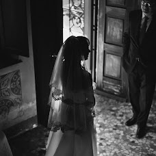 Wedding photographer Marina Kazakova (jazzy). Photo of 11.01.2016