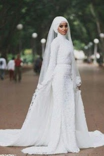 Muslim Wedding Dresses 2018 Screenshot Thumbnail