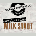 Garage Marshmallow Milk Stout