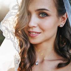 Wedding photographer Natali German (nataligerman7). Photo of 01.01.2019