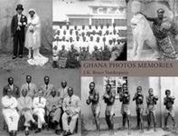 Photo: Ghana photos memories, photo de J.K Bruce Vanderpuije