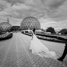 Wedding photographer Zagrean Viorel (zagreanviorel). Photo of 18.10.2017