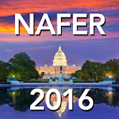 NAFER 2016 Annual Conference