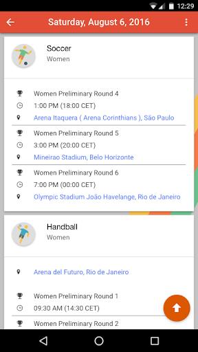 免費下載運動APP|2016年奧運會附表里奧 app開箱文|APP開箱王