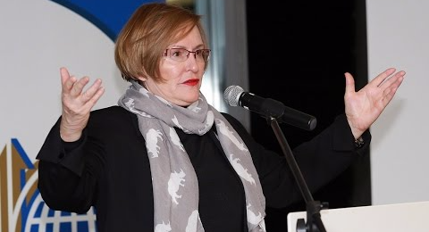 Western Cape Premier Helen Zille. Picture: TIMESLIVE
