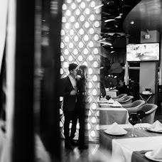 Wedding photographer Amanbol Esimkhan (amanbolast). Photo of 26.05.2018