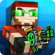 Pixel Gun 3D: Shooting games & Battle Royale 16.1.2 Mod Apk