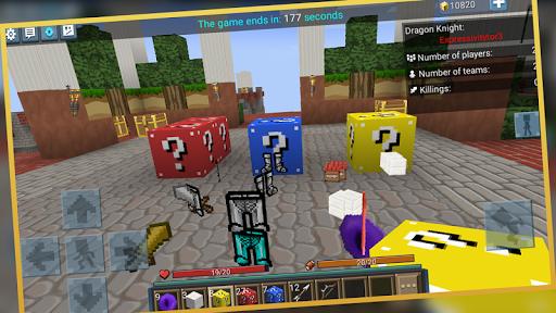 Lucky Block apkpoly screenshots 5
