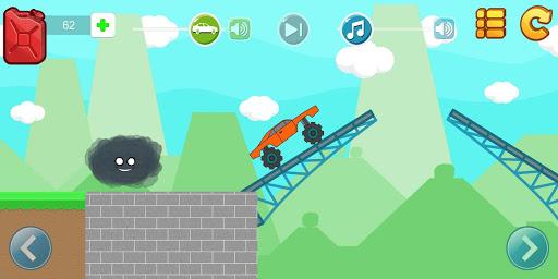Road Monster vs Monster screenshots 1
