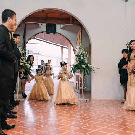 Wedding photographer Abel Perez (abel7). Photo of 10.01.2018