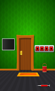 JollyDay 100 Doors Room : Escape Games - náhled
