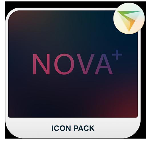 NOVA Icon Pack Full