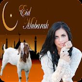 Tải Bakra Eid Photo Frames miễn phí