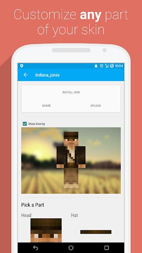 UTK.io for Minecraft PE 1.0 beta7.1 screenshots 4