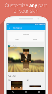 UTK.io for Minecraft PE Screenshot