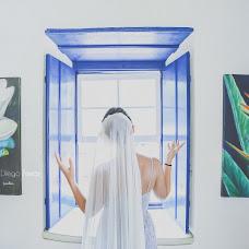 Wedding photographer Diego Ferraz (ferraz). Photo of 02.10.2014