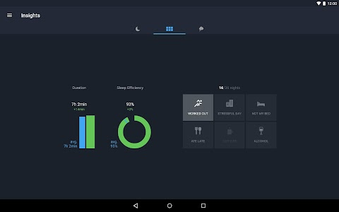 Sleep Better with Runtastic v1.0.4