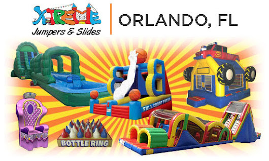 Xtreme Jumpers and Slides, Inc.