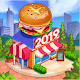 Cooking Dream: World Chef Restaurant cooking games
